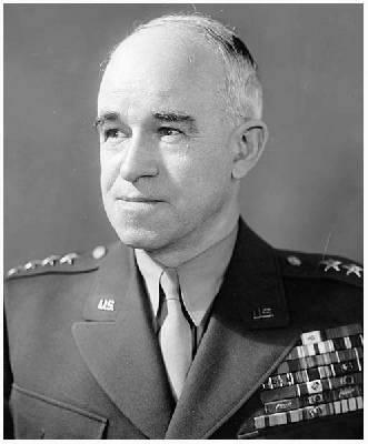 marine luitenant generaal